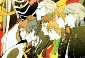 [RUMOR] Persona 4 Golden in arrivo su Steam?