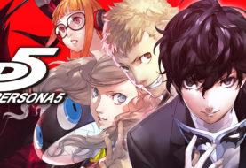 Persona 5 supera le 2 milioni di copie distribuite