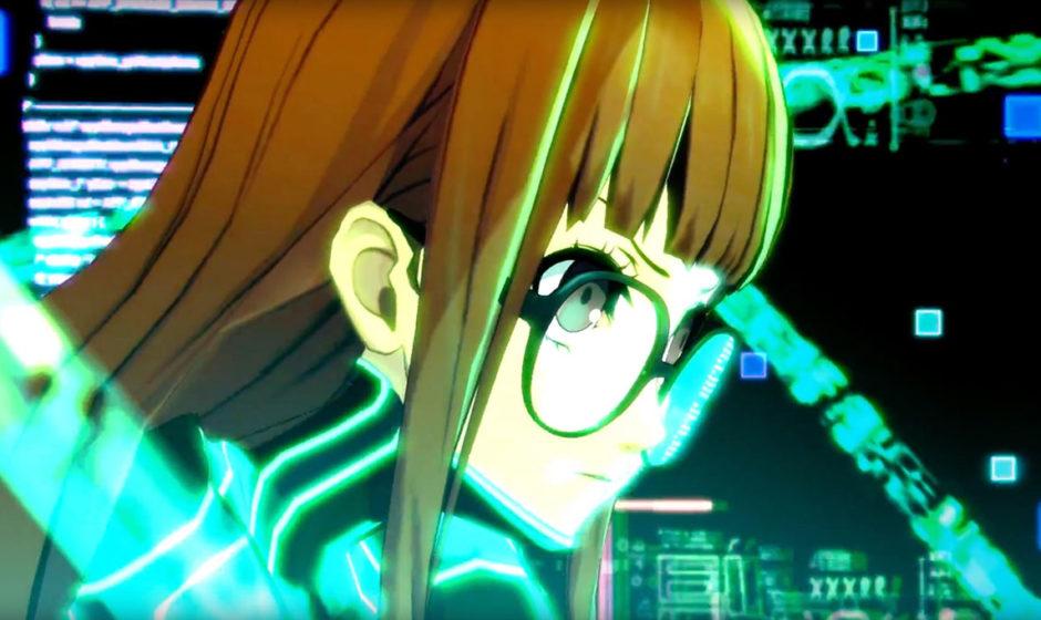 Persona 5, il nuovo trailer sottotitolato in inglese
