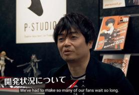 Persona 5, video intervista al director
