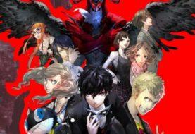 Rilasciati i dati ufficiali relativi alle vendite della serie Persona