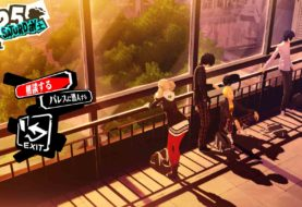 [E3 2016] Persona 5, gameplay mostrato in video