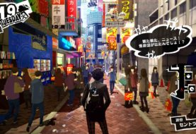 Persona 5, nuovi video di gameplay
