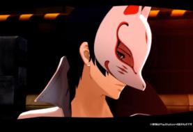 TV Commercial #4: Yusuke