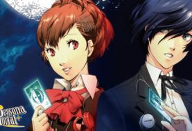 Persona 3 Portable: Compendium