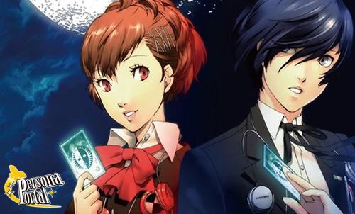 Persona 3 Portable: Requests