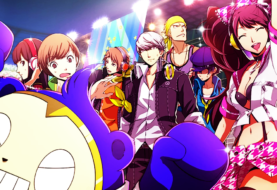 Persona 4: Dancing All Night, Gameplay su PS4