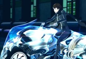 TV Commercial #3: Makoto