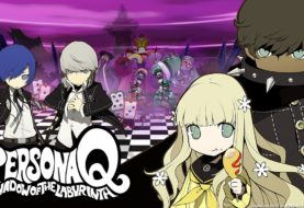 Il manga di Persona Q: Shadow of the Labyrinth - Side P4 terminerà a breve