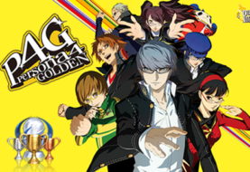 Persona 4 Golden: disponibile ora su Steam