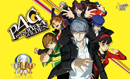 Persona 4 Golden: disponibile ora su Steam