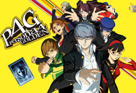 Persona 4 Golden: Social Link