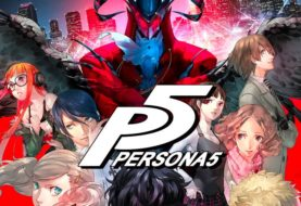 """Persona 5, data d'uscita europea e opening """"Wake up, Get up, Get out there"""""""