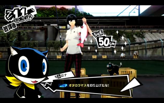 Persona 5, annunciati gli arcana dei protagonisti e due video