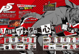 Il nuovo volume di Dengeki Playstation contiene scans relative a Persona 5