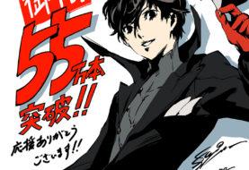 Persona 5 supera le 550,000 copie vendute in Giappone