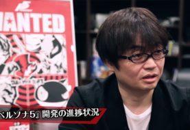 Intervista a Katsura Hashino sullo sviluppo di Persona 5