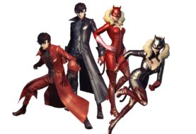 Dettagli sulla collaborazione tra Dragon's Dogma Online e Persona 5