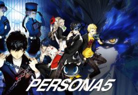 """Ipotetico """"Action Battle System"""" scartato per Persona 5"""