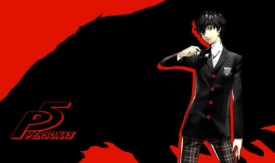 Persona 5 : Il capitolo che ha venduto più in fretta di tutta la serie