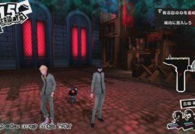 Persona 5 : Posticipato il DLC di Persona 1