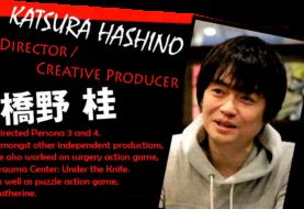 Intervista a Hashino, Meguro e Wada