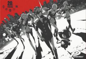Persona 5, manga e nuovo video