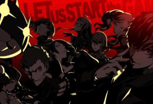 Persona 5: rilasciato un nuovo trailer!