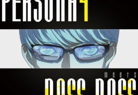 Persona 3 and 4 meets BASS x BASS anteprima