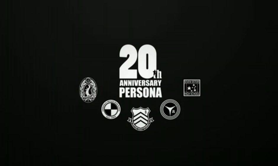 """In arrivo la rivista del """"Persona 20th Anniversary"""""""