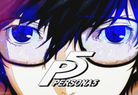 Persona 5 incluso nella PlayStation Plus Collection
