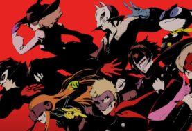 Annunciato il secondo volume dell'Anthology di Persona 5 di DNA Media Comics