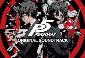 Persona 5 Soundtrack, anteprima album