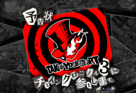 Collaborazione tra Chain Chronicles 3 e Persona 5
