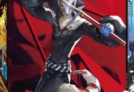 Anteprime per la collaborazione Persona 5 x Lord of Vermilion Re:3