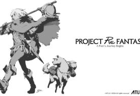 Project Re Fantasy: recap livestream