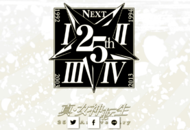 Online il sito Shin Megami Tensei 25th Anniversary Projects