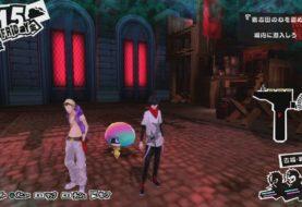 DLC set di Persona 4 Dancing All Night su Persona 5: Trailer inglese