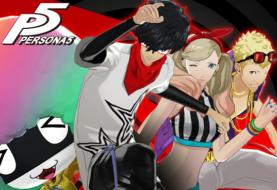 Annunciate le date di rilascio di alcuni dei DLC di Persona 5