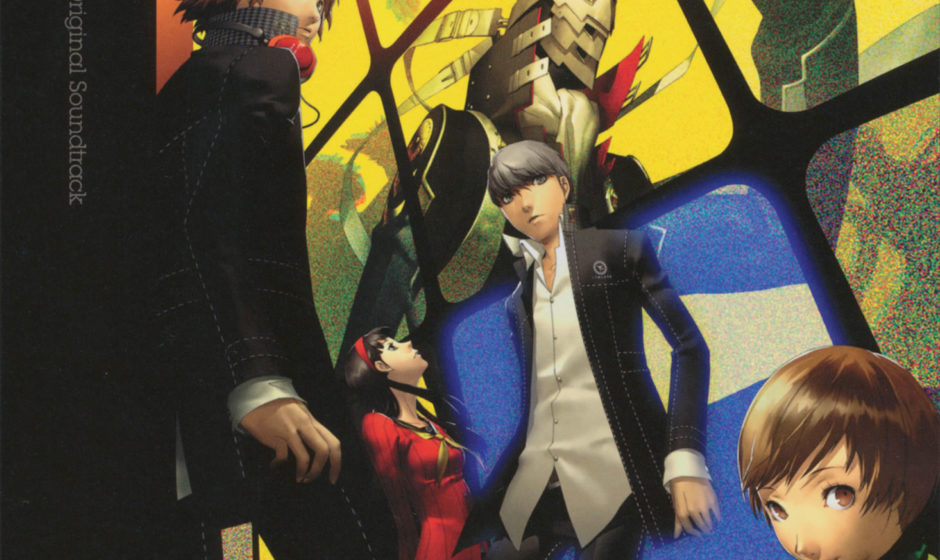 Soundtrack di Persona e Catherine disponibili su Spotify e Apple Music