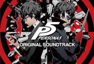 Playstation Game Music Grand Prize: La soundtrack di Persona 5 si aggiudica il primo posto