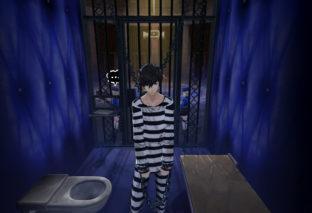 La Velvet Room ti dà il benvenuto in Persona 5