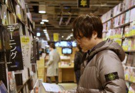 Katsura Hashino intervistato nell'episodio 47 di Toco Toco TV