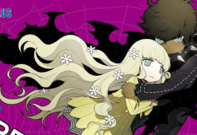 Rivelate le copertine dei volumi 3 e 4 del manga di Persona Q (Side P4)