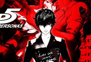 Persona 5 riceve un premio al Famitsu Awards 2016