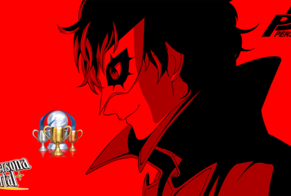 Persona 5 : Guida a tutti i trofei