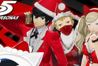 Galleria completa dei costumi DLC di Persona 5