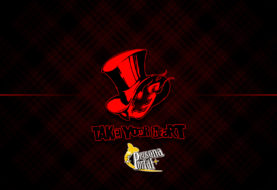 Unboxing della Take Your Heart Edition di Persona 5