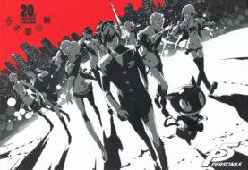 Il Maid & Butler Costume Set e gli Sticker col logo del 20° anniversario della serie Persona sono finalmente disponibili anche in Europa!