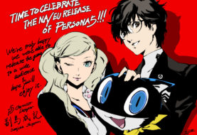 The Art of Persona 5, rimandata la release inglese